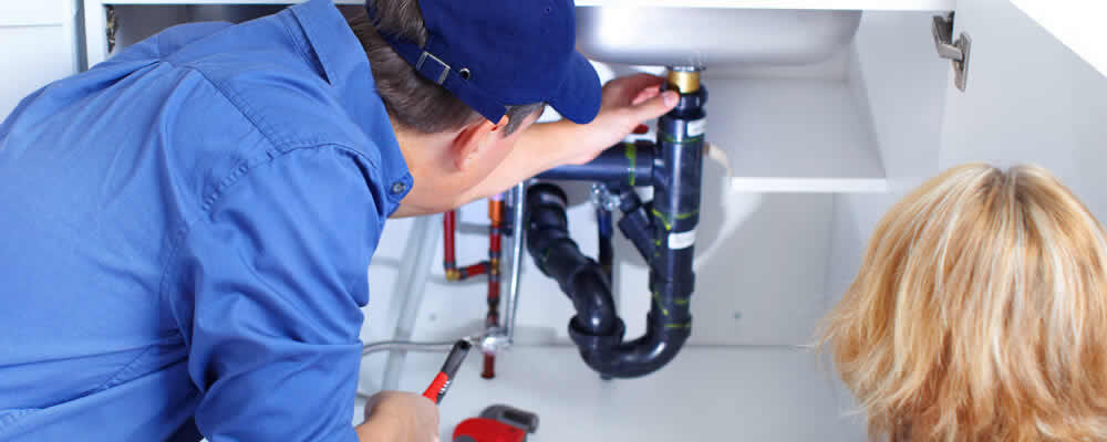 Emergency Plumbing in Fort Worth TX