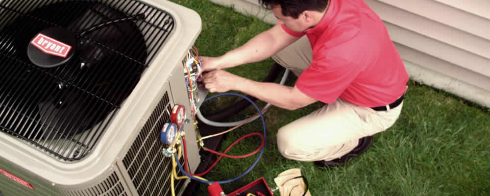 Cheap HVAC Services in Fort Worth TX