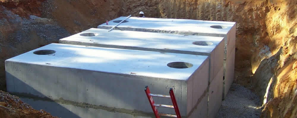 Septic Tank Installation in Fort Worth TX