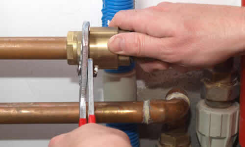 Plumbing Repair in Fort Worth TX
