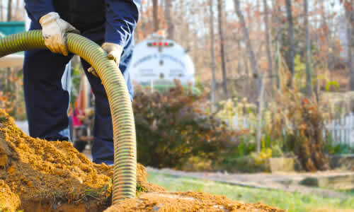 Septic Pumping Services in Fort Worth TX